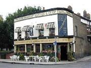 The Victoria London