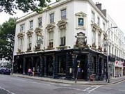 The Washington Arms London