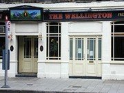 The Wellington London