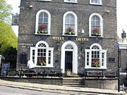 The Wells Tavern London