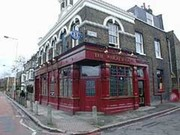 The Wheatsheaf London
