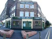 The William London