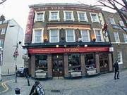 The York London