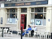 Exmouth Arms London