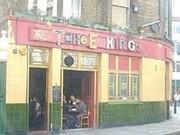 The Three Kings London