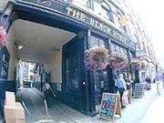 The Black Horse London