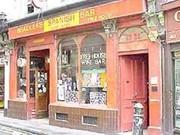 """Bradley""""s Spanish Bar London"""