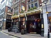 The Clachan London