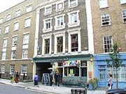 The Grafton Arms London