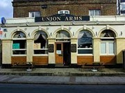 The Union Arms London