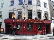 The Kings Arms London