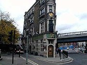 The Blackfriar London