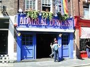 Admiral Duncan London