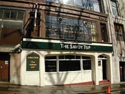 The Savoy Tup London