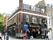 The Lucas Arms London