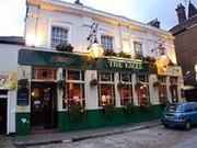 The Eagle London