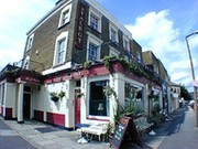 The Talbot London