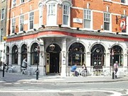 Prince Regent London