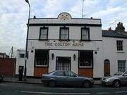 The Colton Arms London