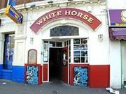 White Horse London