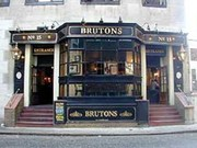 Brutons London