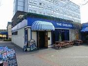 The Chelsea Reach London