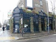 The Junction Tavern London