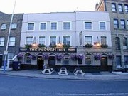 The Plough Inn London