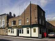 Crown & Anchor London