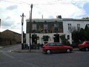 The Manor Arms London
