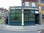 Jolly Gardeners London