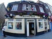 The Royal Oak London