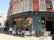 The Golden Heart London