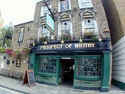 Prospect Of Whitby London