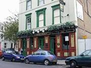 Florence Tavern London