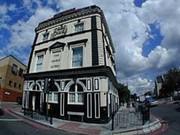 The George Tavern London