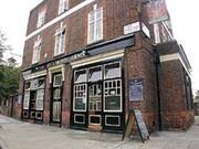 The Richmond Arms London