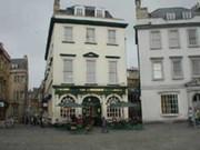 The Huntsman Inn Bath