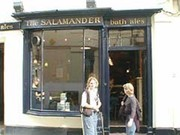 The Salamander Bath