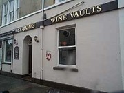 St. James Wine Vaults Bath