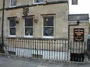 Pulteney Arms Bath