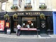 Sam Wellers Bath