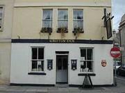 Griffin Inn Bath