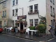 Chequers Inn Bath