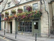 Saracens Head Bath