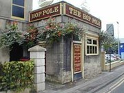 The Hop Pole Bath