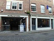 The Slug And Lettuce York