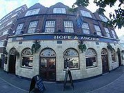 Hope & Anchor London