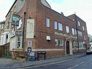 Cricketers Arms Oxford