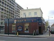 """Kelly""""s London"""